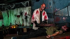 dead zone 805 zombie apocalypse halloween haunt ventura ca by