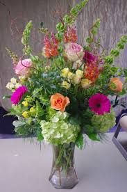 Flower Arrangements For Tall Vases Best 25 Vase Arrangements Ideas On Pinterest Flower