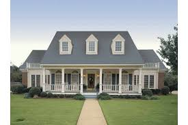 4 bedroom farmhouse plans simple symmetry hwbdo06015 farmhouse home plans from