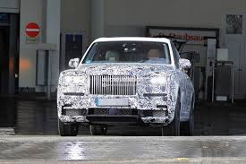 rolls royce cullinan interior report rolls royce cullinan is u201cjust a working project title
