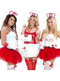nurse fancy dress nurse costume hen party superstore