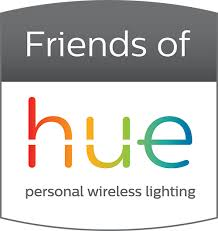 wireless and smart lighting by philips meet hue