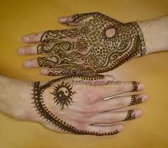 hand henna tattoo me