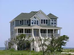 elevated beach cottage house plans coastal cape cod style house