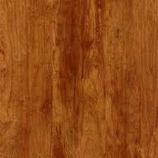 casa moderna highland cherry high gloss luxury vinyl plank 4mm