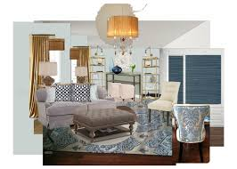 Gray And Gold Living Room by Moodboard Monday Motivation And Inspiration Decorum Diyer