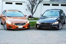 2011 vs 2012 bmw 328i 2012 volvo s60 volvo vs bmw smackdown autotrader