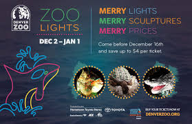 Zoo Lights Pictures by The Idea Marketing Zoo Lights 2016
