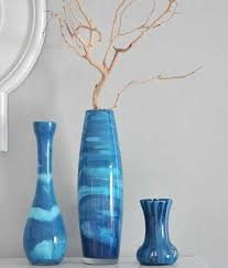 Beautiful Vases 15 Glass Painting Ideas For Creating Beautiful Decorative Vases