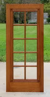 Interior French Doors Oak Doors Oak Interior Doors Solid Oak Doors