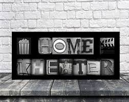 Home Theater Decor Pictures Wall Decals Home Theater Decor Theater Room Movie Room