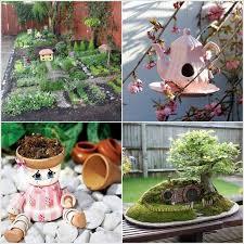 5 Absolutely Cute and Adorable Garden Decor Ideas