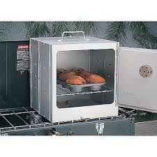 Toaster Oven Muffins Camp Oven Zeppy Io