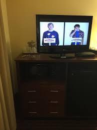 Comfort Inn Free Wifi Flat Screen Tv And Free Wifi With A Small Fridge And Smoking Too