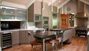 Eco Kitchen Cabinets An Eco Spin On Today U0027s Top 10 Kitchen Trends