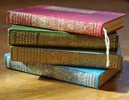 books richard nilsen