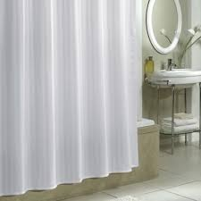 White Shower Curtains Buy White Shower Curtains From Bed Bath Beyond