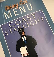 I by I Rode Amtrak U0027s Coast Starlight The Wrong Direction I Still Loved