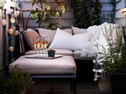 aménager un balcon riquiqui avec un mobilier fonctionnel