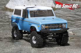 blue bronco car vaterra 1972 ford bronco ascender rtr big squid rc u2013 news