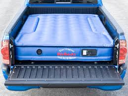 suv air mattress cool stuff dude