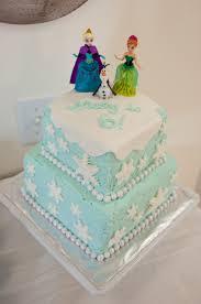 frozen birthday cake snap eat run