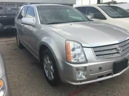 cadillac srx 2005 for sale cars circleville oh