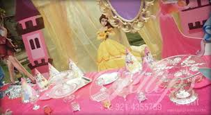 disney princess party tulips event management