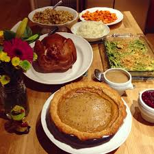classic thanksgiving recipes this beautiful day