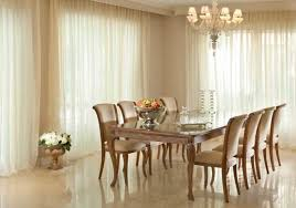 dining room curtains ideas dining room curtain with brown color ideas home interior exterior