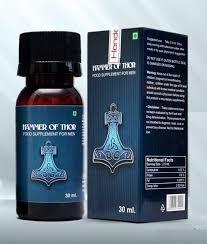 dưỡng chất hammer of thor hỗ trợ sinh lý nam ikute
