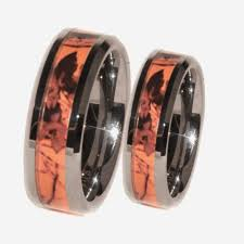 camo mens wedding bands camo promise rings for couples new best mens camo wedding bands