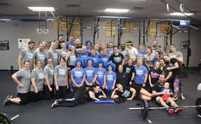 Crossfit Affiliate Map Crossfit 217 Charleston Il