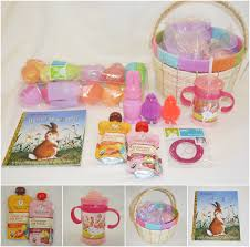 easter basket ideas for baby girl dette cakes