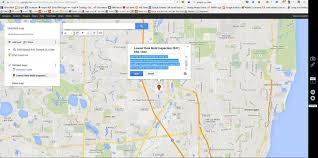 Lake County Illinois Map by Create A Custom Google Map And Embed On Your Website Youtube