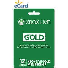 xbox 360 gift card xbox live 12 month gold membership emai walmart