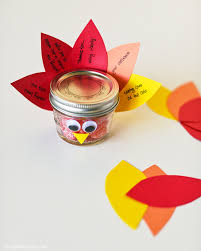 diy thanksgiving jar crafts that will melt your hearts