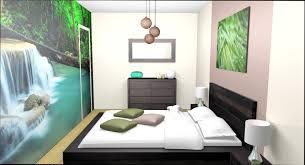chambre vert gris chambre vert et gris