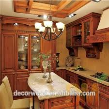 Royal Kitchen Old Fashion Wooden American Kitchen Cabinets Buy - American kitchen cabinets