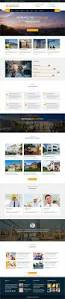 Real Estate Bootstrap Template by Construction Architecture U0026 Building Company Template