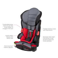 toddler car seat amazon com baby trend hybrid booster 3 in 1 car seat ozone baby
