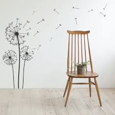 wallies wall stickers uk todosobreelamor info wallies wall stickers uk dandelion wall decal wall stickers blowing away in the wind