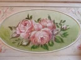 Shabby Chic Rose by 672 Best Painted Roses Images On Pinterest Painted Roses