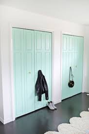 Closet Door Ideas For Bedrooms Top 25 Best Painted Bedroom Doors Ideas On Pinterest Bedroom