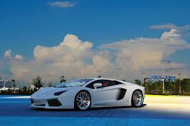 Lamborghini Aventador Side View - photo lamborghini 2013 aventador lp 700 4 luxury white nature side