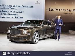 bentley mulsanne 2014 bentley mulsanne speed was presented during the volkswagen group