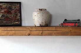 Floating Shelves Rustic by Floating Shelf Reclaimed Wood Modern Book Shelf Rustic
