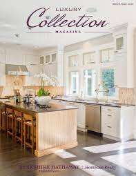 luxury collection magazine march 2016 by homesale realty issuu