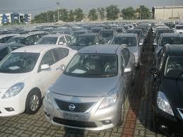 nissan almera vl spec nissan almera gets 7 000 bookings 2 weeks after launch wemotor com