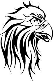 eagle tattoo clipart eagle head clipart tribal pinterest eagle and tattoo